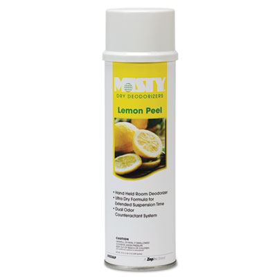 Air Fresheners & Odor Eliminators